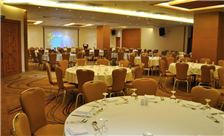 Ramada Resort by Wyndham Dead Sea Services - Event Space