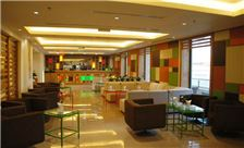 Ramada Resort by Wyndham Dead Sea - Lobby Bar