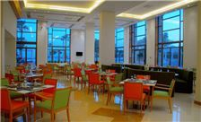 Ramada Resort by Wyndham Dead Sea - Dining