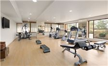 Ramada Resort by Wyndham Dead Sea Services - Gym
