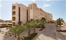 Ramada Resort by Wyndham Dead Sea - Hotel Exterior