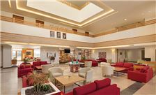 Ramada Resort by Wyndham Dead Sea Services - Hotel Lobby 1