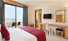 Ramada Resort by Wyndham Dead Sea Room - King Size Room