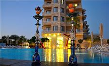 Ramada Resort by Wyndham Dead Sea - Poolside