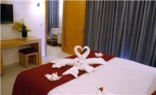 Ramada Resort by Wyndham Dead Sea Room - Accommodations