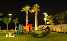 Ramada Resort by Wyndham Dead Sea - Night View