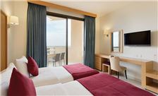 Ramada Resort by Wyndham Dead Sea Room - Twin Bedded Room
