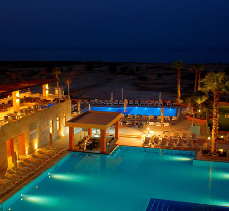 Reviews of Ramada Resort by Wyndham Dead Sea