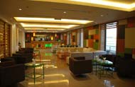 Ramada Resort Dead Sea Restaurant Lounge